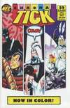 Chroma-Tick #4 Comic Books - Covers, Scans, Photos  in Chroma-Tick Comic Books - Covers, Scans, Gallery