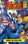 Chroma-Tick #5 Comic Books - Covers, Scans, Photos  in Chroma-Tick Comic Books - Covers, Scans, Gallery