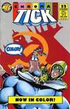 Chroma-Tick #6 Comic Books - Covers, Scans, Photos  in Chroma-Tick Comic Books - Covers, Scans, Gallery