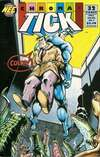 Chroma-Tick #7 comic books for sale