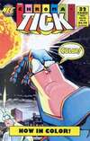 Chroma-Tick #8 Comic Books - Covers, Scans, Photos  in Chroma-Tick Comic Books - Covers, Scans, Gallery