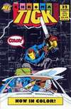 Chroma-Tick #9 Comic Books - Covers, Scans, Photos  in Chroma-Tick Comic Books - Covers, Scans, Gallery