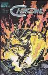 Chrome #1 cheap bargain discounted comic books Chrome #1 comic books