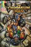 Chromium Man #2 comic books - cover scans photos Chromium Man #2 comic books - covers, picture gallery
