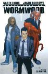 Chronicles of Wormwood comic books