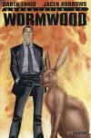 Chronicles of Wormwood #2 Comic Books - Covers, Scans, Photos  in Chronicles of Wormwood Comic Books - Covers, Scans, Gallery