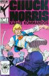 Chuck Norris #2 Comic Books - Covers, Scans, Photos  in Chuck Norris Comic Books - Covers, Scans, Gallery