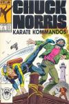 Chuck Norris #4 Comic Books - Covers, Scans, Photos  in Chuck Norris Comic Books - Covers, Scans, Gallery