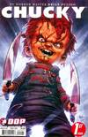 Chucky #1 comic books - cover scans photos Chucky #1 comic books - covers, picture gallery