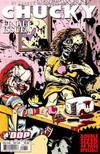 Chucky #4 comic books for sale