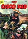 Cisco Kid #26 comic books for sale