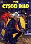 Cisco Kid #7 Comic Books - Covers, Scans, Photos  in Cisco Kid Comic Books - Covers, Scans, Gallery