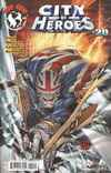 City of Heroes #20 comic books for sale