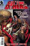 City of Others #1 Comic Books - Covers, Scans, Photos  in City of Others Comic Books - Covers, Scans, Gallery