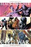Civil War: Black Panther War Crimes #1 comic books - cover scans photos Civil War: Black Panther War Crimes #1 comic books - covers, picture gallery