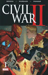 Civil War II Comic Books. Civil War II Comics.