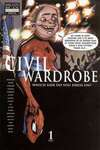 Civil Wardrobe #1 comic books - cover scans photos Civil Wardrobe #1 comic books - covers, picture gallery