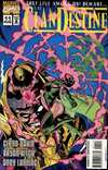 Clandestine #11 Comic Books - Covers, Scans, Photos  in Clandestine Comic Books - Covers, Scans, Gallery
