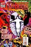 Clandestine #12 comic books - cover scans photos Clandestine #12 comic books - covers, picture gallery