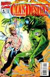 Clandestine #4 Comic Books - Covers, Scans, Photos  in Clandestine Comic Books - Covers, Scans, Gallery