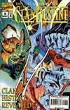 Clandestine #8 comic books - cover scans photos Clandestine #8 comic books - covers, picture gallery