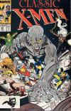 Classic X-Men #22 comic books for sale