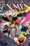 Classic X-Men #7 comic books for sale