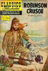 Classics Illustrated #10 comic books - cover scans photos Classics Illustrated #10 comic books - covers, picture gallery