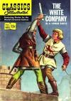 Classics Illustrated #102 comic books - cover scans photos Classics Illustrated #102 comic books - covers, picture gallery