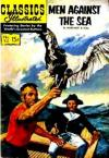 Classics Illustrated #103 comic books - cover scans photos Classics Illustrated #103 comic books - covers, picture gallery