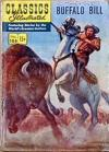 Classics Illustrated #106 comic books - cover scans photos Classics Illustrated #106 comic books - covers, picture gallery
