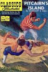 Classics Illustrated #109 comic books - cover scans photos Classics Illustrated #109 comic books - covers, picture gallery