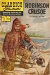 Classics Illustrated #10 comic books for sale