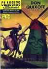 Classics Illustrated #11 comic books - cover scans photos Classics Illustrated #11 comic books - covers, picture gallery