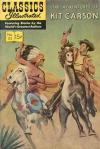 Classics Illustrated #112 comic books - cover scans photos Classics Illustrated #112 comic books - covers, picture gallery
