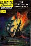 Classics Illustrated #113 cheap bargain discounted comic books Classics Illustrated #113 comic books