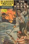 Classics Illustrated #114 comic books - cover scans photos Classics Illustrated #114 comic books - covers, picture gallery
