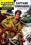 Classics Illustrated #117 comic books - cover scans photos Classics Illustrated #117 comic books - covers, picture gallery