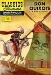 Classics Illustrated #11 comic books for sale
