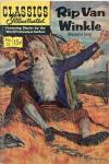 Classics Illustrated #12 cheap bargain discounted comic books Classics Illustrated #12 comic books