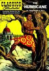 Classics Illustrated #120 comic books - cover scans photos Classics Illustrated #120 comic books - covers, picture gallery
