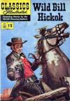 Classics Illustrated #121 comic books - cover scans photos Classics Illustrated #121 comic books - covers, picture gallery