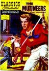 Classics Illustrated #122 comic books - cover scans photos Classics Illustrated #122 comic books - covers, picture gallery