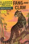 Classics Illustrated #123 comic books - cover scans photos Classics Illustrated #123 comic books - covers, picture gallery