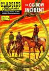 Classics Illustrated #125 comic books - cover scans photos Classics Illustrated #125 comic books - covers, picture gallery