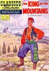 Classics Illustrated #127 cheap bargain discounted comic books Classics Illustrated #127 comic books