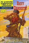 Classics Illustrated #129 comic books - cover scans photos Classics Illustrated #129 comic books - covers, picture gallery
