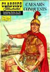 Classics Illustrated #130 comic books - cover scans photos Classics Illustrated #130 comic books - covers, picture gallery