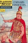 Classics Illustrated #130 cheap bargain discounted comic books Classics Illustrated #130 comic books