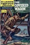 Classics Illustrated #131 comic books - cover scans photos Classics Illustrated #131 comic books - covers, picture gallery